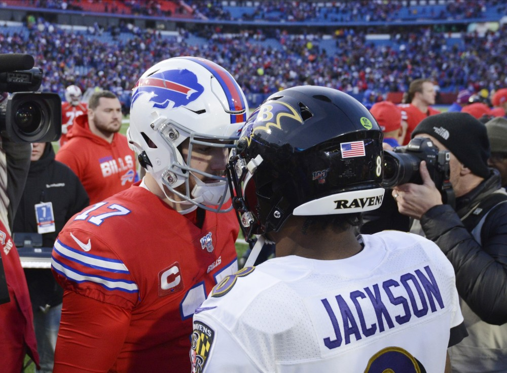 #189: Quarterback Tiers, the 2021 NFL Salary Cap, & MLB Outbreak Revisions
