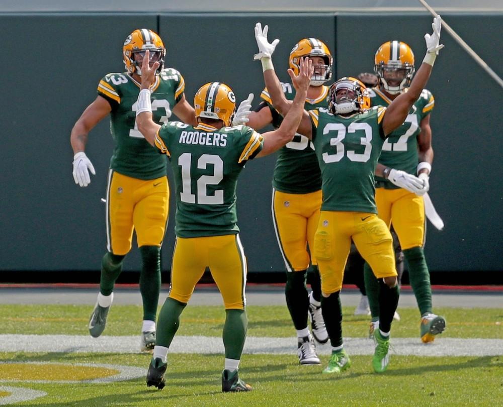 #234: NFL Regular Season Roundup