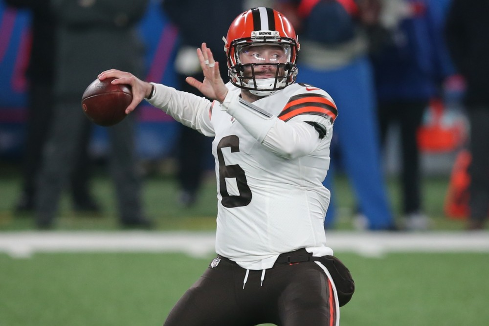 Projecting & Analyzing Baker Mayfield's Financial Future