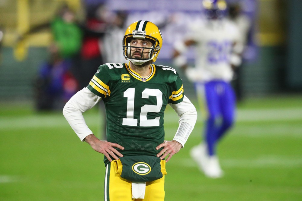 #280: Aaron Rodgers & the Packers, by the Numbers