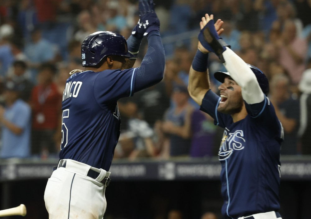 #294: Big Time Brooklyn Nets Money, & the Tampa Bay Rays Process with Andy McCullough
