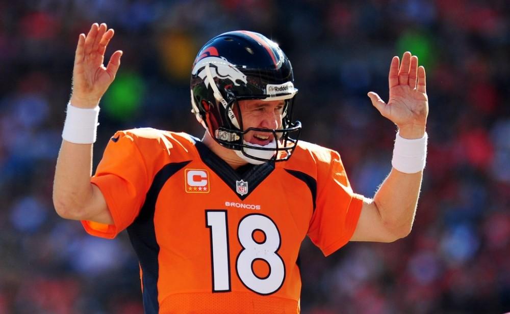 #155: Careers Earned: Peyton Manning