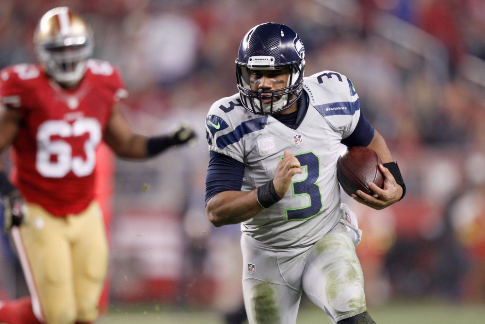 UPDATED: Projecting Russell Wilson's Extension